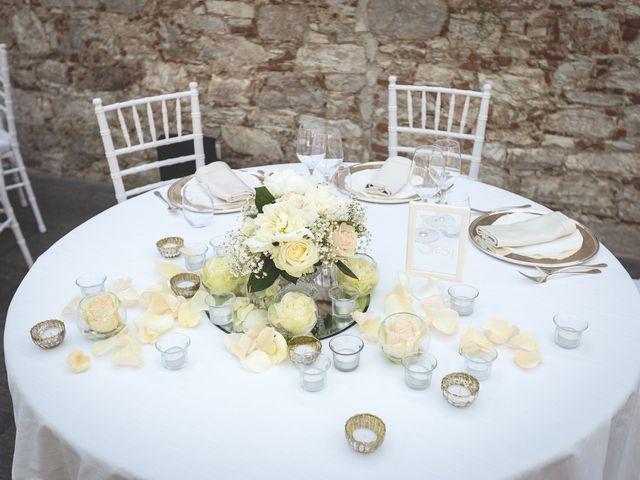 Il matrimonio di Cristian e Simona a Pietrasanta, Lucca 31