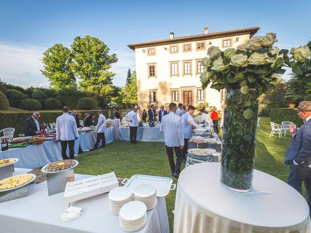 Il matrimonio di Cristian e Simona a Pietrasanta, Lucca 36