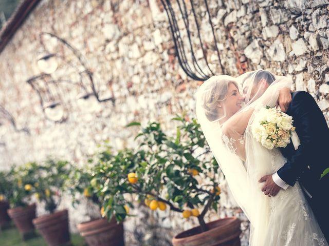Il matrimonio di Cristian e Simona a Pietrasanta, Lucca 42