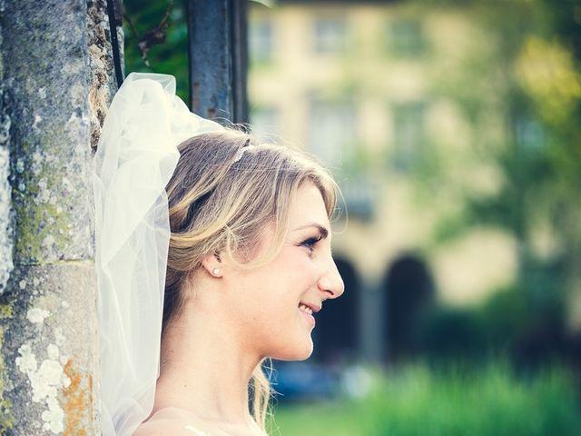 Il matrimonio di Cristian e Simona a Pietrasanta, Lucca 44