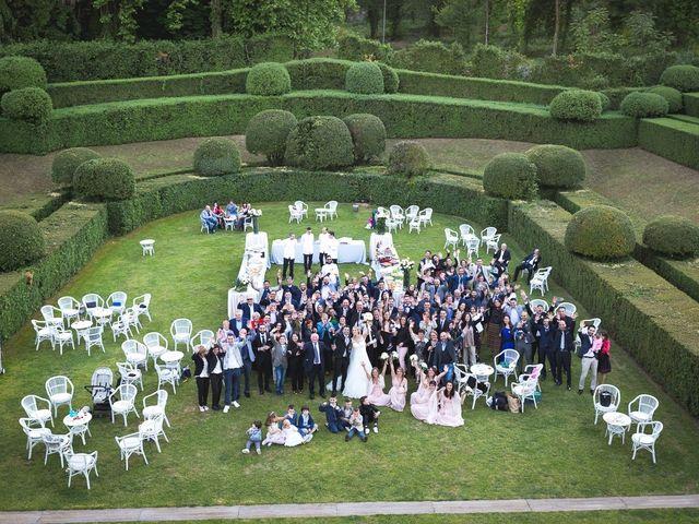 Il matrimonio di Cristian e Simona a Pietrasanta, Lucca 47
