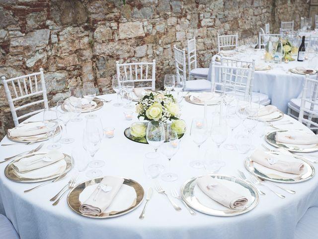 Il matrimonio di Cristian e Simona a Pietrasanta, Lucca 50
