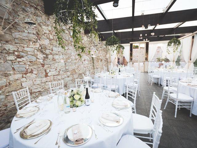 Il matrimonio di Cristian e Simona a Pietrasanta, Lucca 51