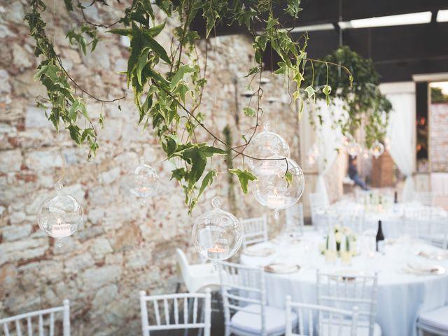 Il matrimonio di Cristian e Simona a Pietrasanta, Lucca 52