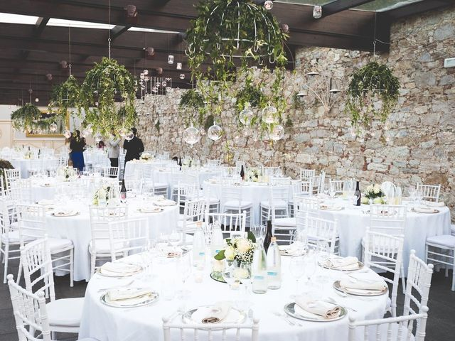 Il matrimonio di Cristian e Simona a Pietrasanta, Lucca 54