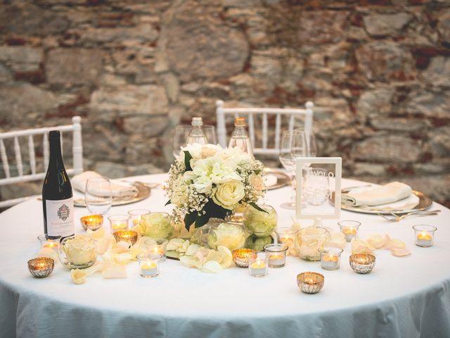 Il matrimonio di Cristian e Simona a Pietrasanta, Lucca 58
