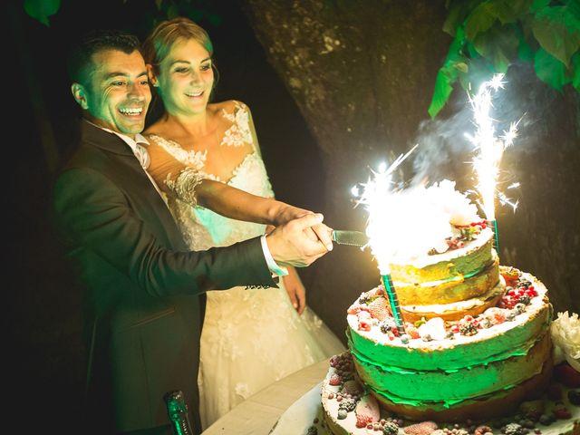Il matrimonio di Cristian e Simona a Pietrasanta, Lucca 61