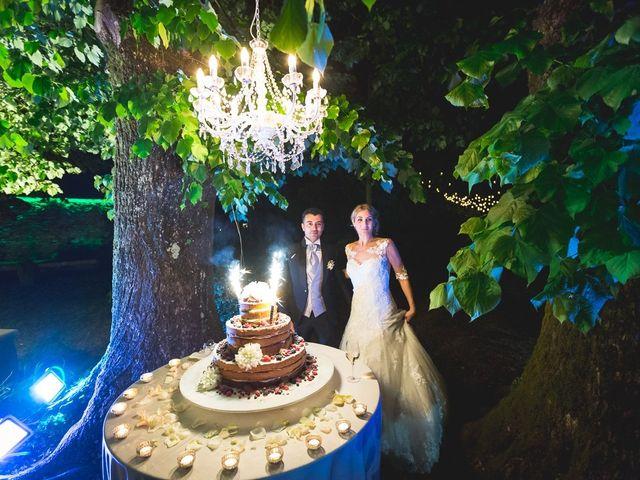 Il matrimonio di Cristian e Simona a Pietrasanta, Lucca 62