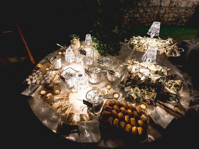 Il matrimonio di Cristian e Simona a Pietrasanta, Lucca 64