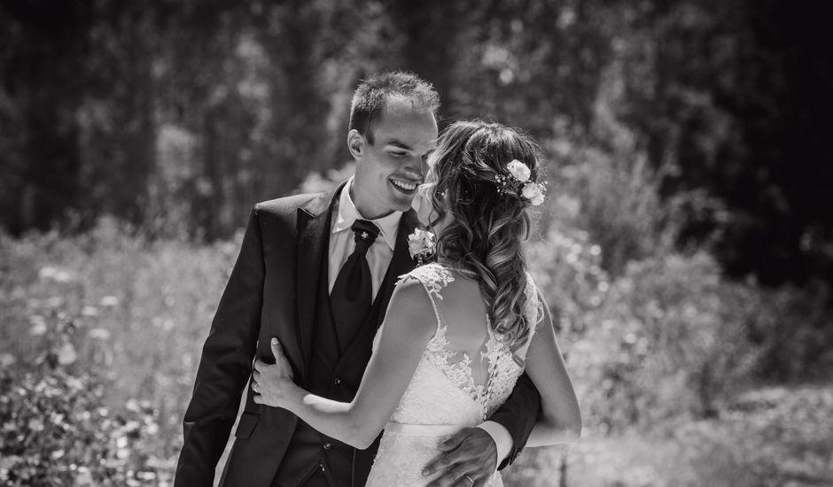 Il matrimonio di Mattia Momesso e Serena Reggiani a Ormelle, Treviso