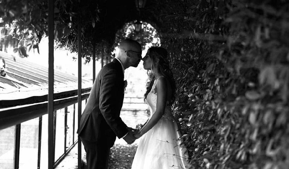 Il matrimonio di Davide e Eleonora a Bevilacqua, Verona