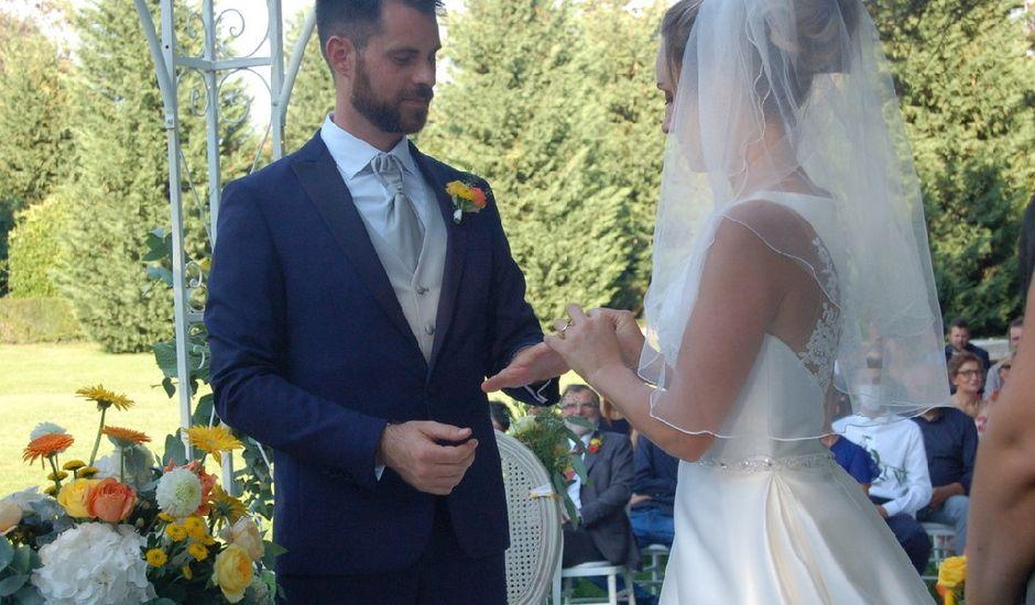 Il matrimonio di Dario e Ilaria a Inveruno, Milano