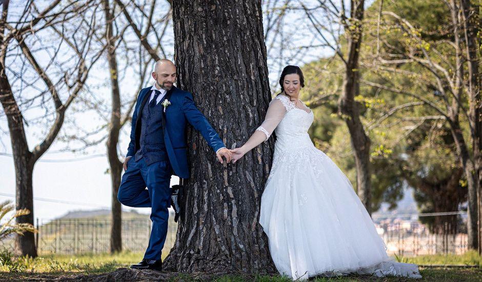 Il matrimonio di Roberto e Graziana a Gravina di Catania, Catania