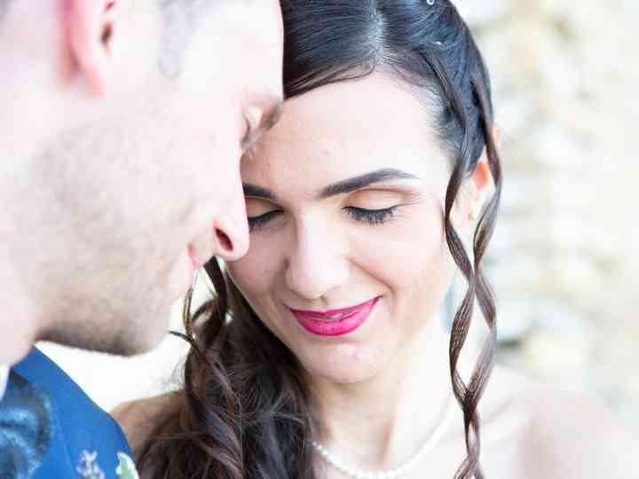 Le nozze di Valeria e Emanuel