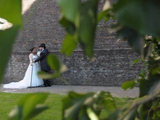 Le nozze di Eleonora e Luigi