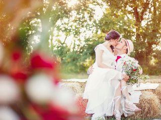 Le nozze di Sara e Giulio