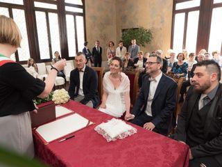 Le nozze di Silvia e Lucio 3