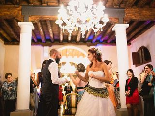 Le nozze di Giulia e Mirco 2