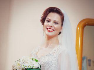 Le nozze di Dalila e Angelo 1