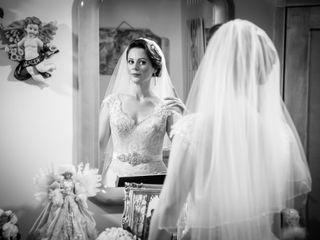 Le nozze di Dalila e Angelo 2