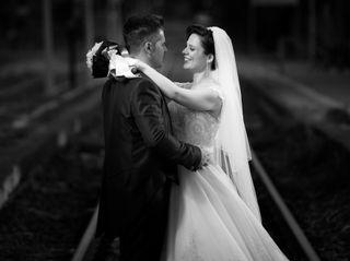 Le nozze di Dalila e Angelo