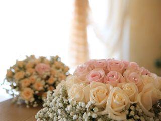 Le nozze di Laura e Giavid 2