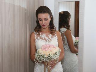 Le nozze di Laura e Giavid 3