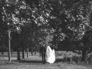 Le nozze di Patrizia e Edoardo