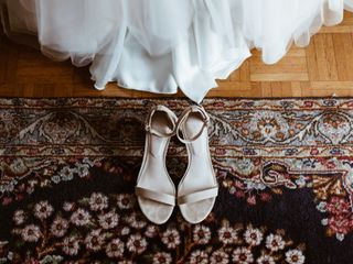 Le nozze di Laura e Tiberio 1
