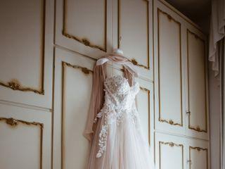 Le nozze di Laura e Tiberio 2
