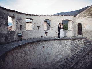 Le nozze di Assunta e Michele
