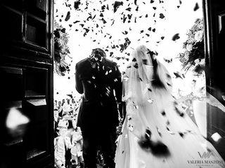 Le nozze di Melania e Paolo 1