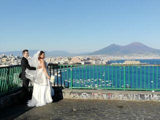 Le nozze di Melania e Paolo