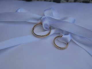 Le nozze di Stefania  e Christian 1