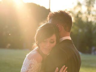 Le nozze di Manuela e Riccardo 1