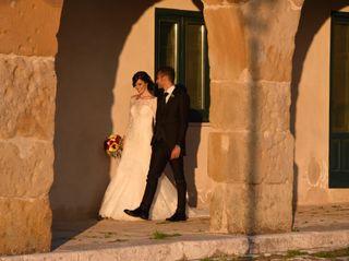 Le nozze di Manuela e Riccardo 2