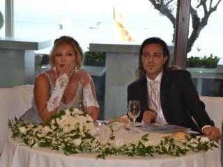 Le nozze di Salvo e Irina 1