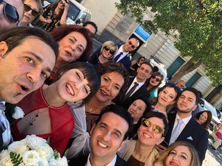 Le nozze di Salvo e Irina 2
