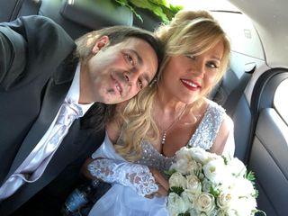 Le nozze di Salvo e Irina