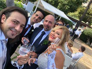 Le nozze di Salvo e Irina 3