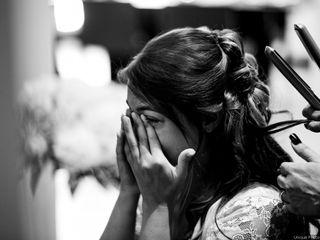Le nozze di Emanuela e Alessio 1