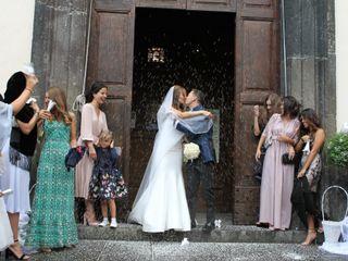 Le nozze di Roberta e Claudio 3