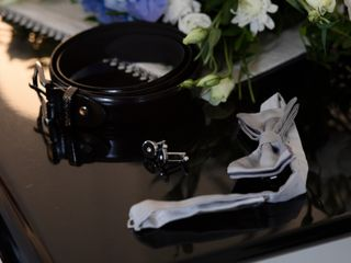 Le nozze di Olimpia e Nino 1