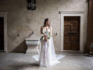Le nozze di Aoife e Oisin 3