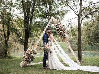 Le nozze di Aoife e Oisin