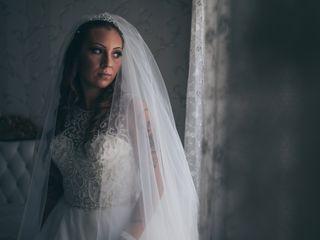 Le nozze di Giulia e Manuel 2