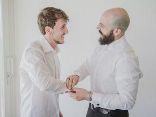 Le nozze di Benedetta e Gianluca 2