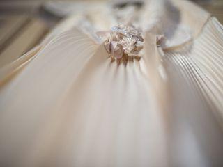 Le nozze di Lavinia e Maurizio 2
