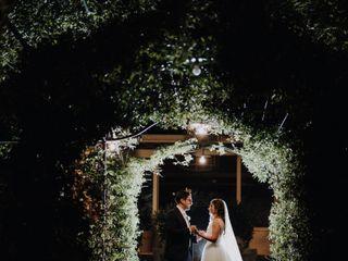 Le nozze di Federica e Dino