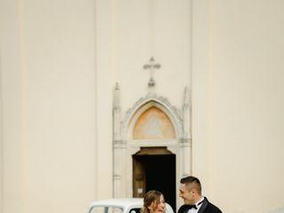Le nozze di Sergio e Daniela 3